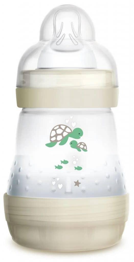 MAM har några av de bästa nappflaskorna på marknaden.