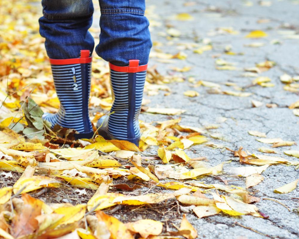 Bästa fodrade gummistövlarna för barn 2020: Torra fötter