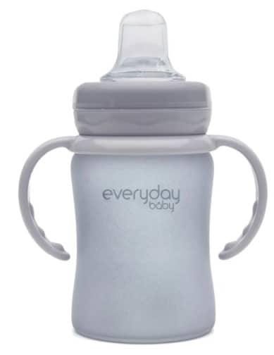 Everyday Baby pipmugg grå