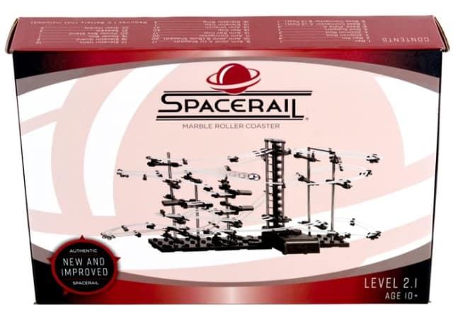 Spacerail kulbana