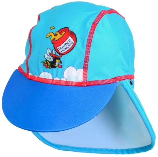 Swimpy UV-hatt Bamse